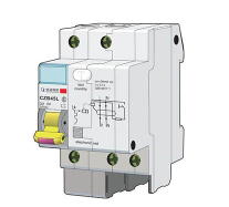 CZB45L系列电子式漏电保护断路器