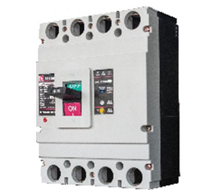 铜仁CZM30L系列漏电断路器