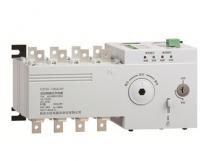 CZQII系列双电源自动转换开关