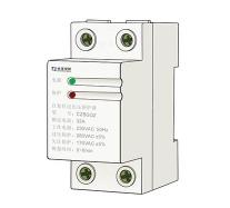 安顺CZBGQZ自复位式过欠电压保护器