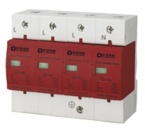 黔东南CZU系列电涌保护器