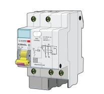 黔东南CZB45L系列电子式漏电保护断路器